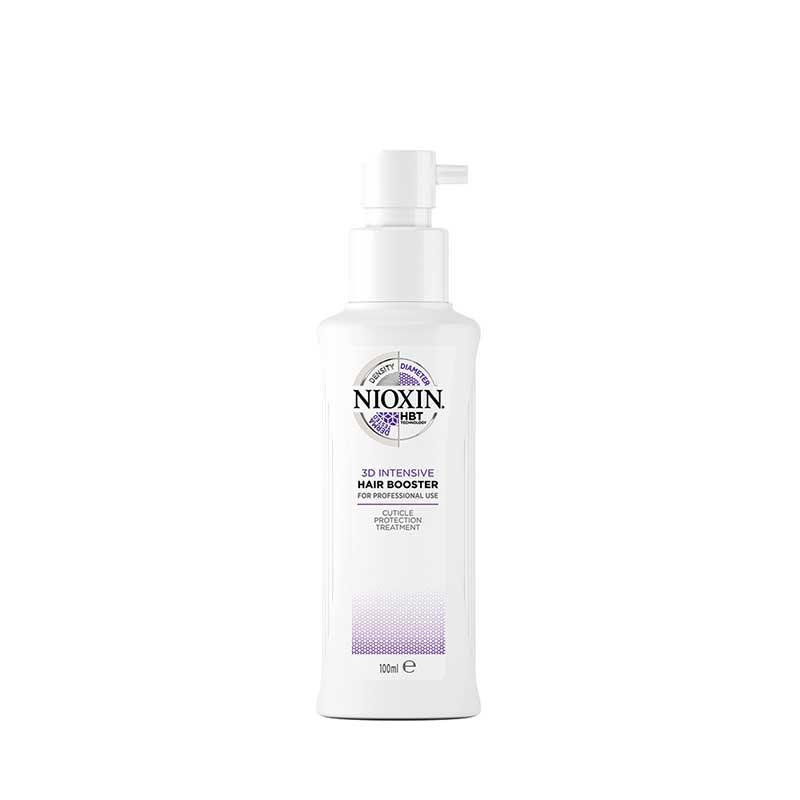 Wella Nioxin Hair Booster (100 ml)