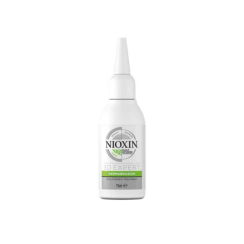 Wella Nioxin Dermabrasion (75 ml)