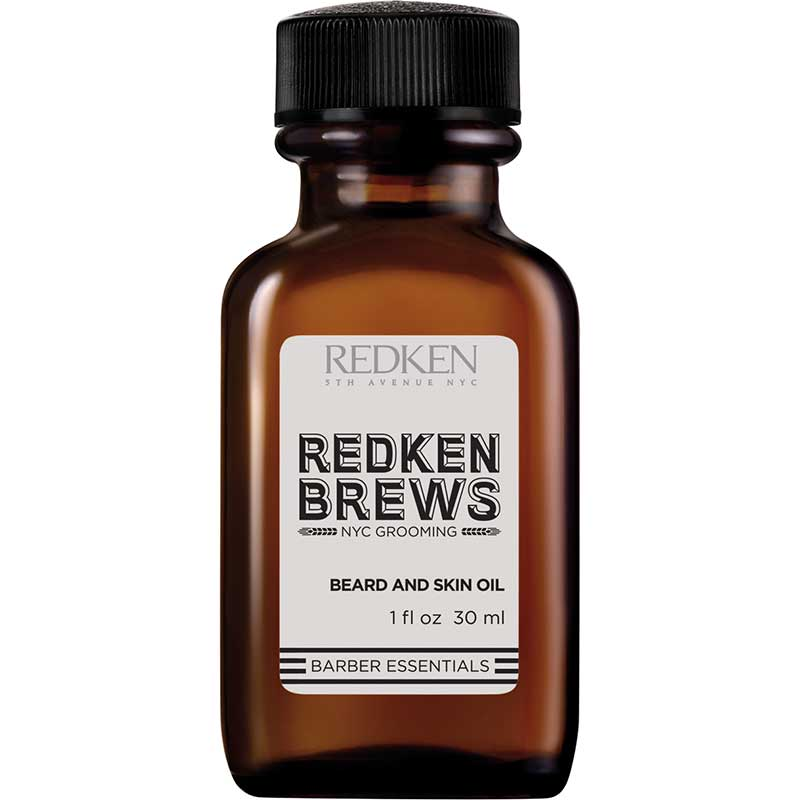 Redken Brews Beard Oil (30 ml)