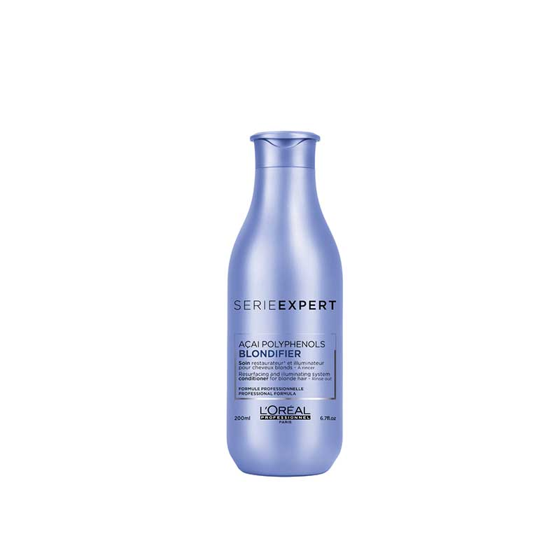 LOreal L'Oréal Professionnel Série Expert Blondifier Conditioner (200 ml)
