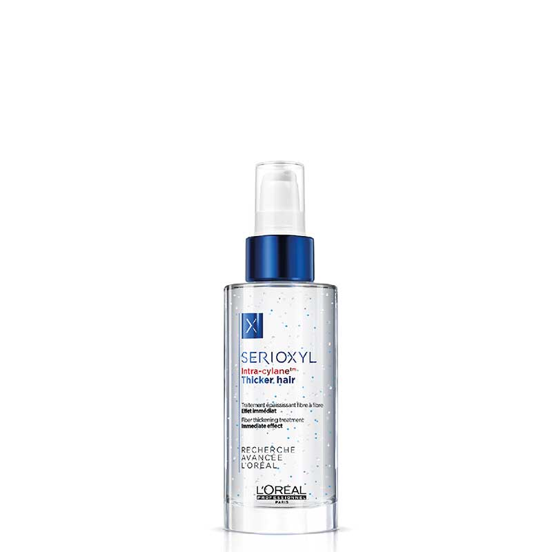 LOreal L'Oréal Professionnel Serioxyl Thicker Hair Serum (90 ml)