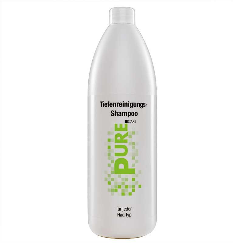 PURE Tiefenreinigungsshampoo (1000 ml)