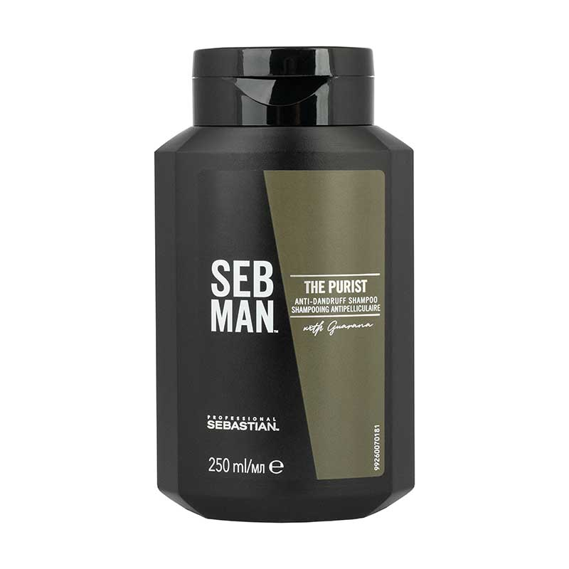 Wella SEB MAN The Purist - Purifying Shampoo (250 ml)