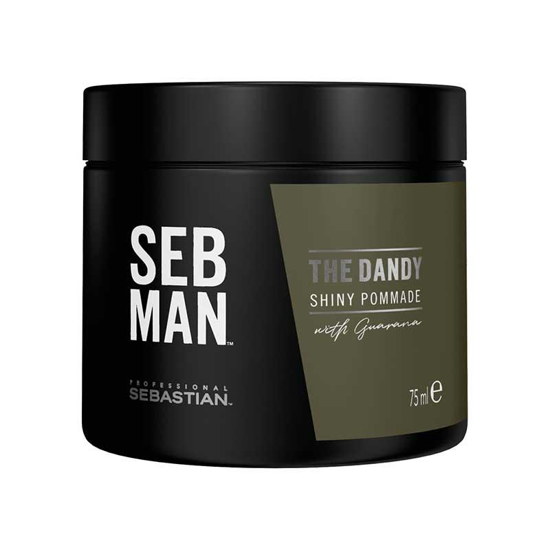 Wella SEB MAN The Dandy - Shiny Pomade (75 ml)