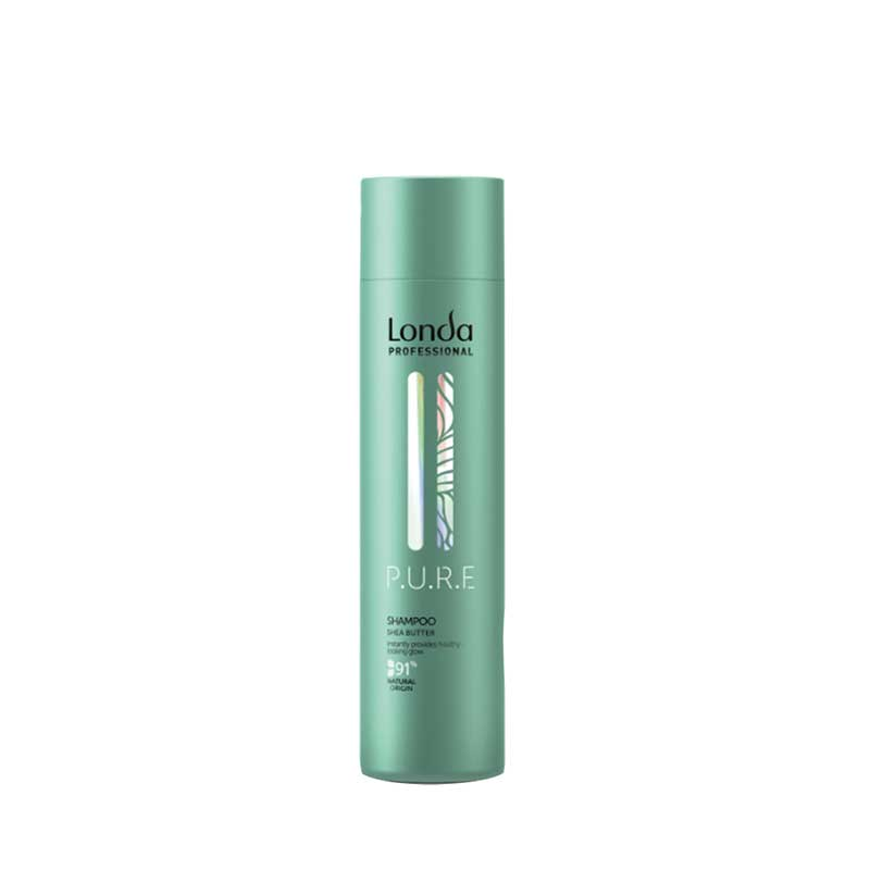 Londa Pure Natural Shampoo (250 ml)