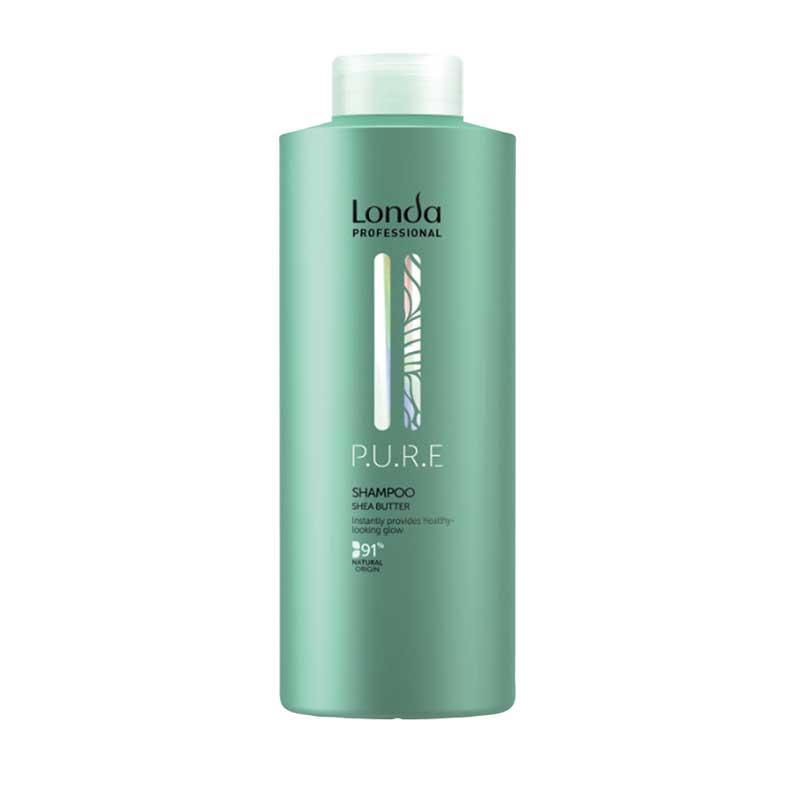 Londa Pure Natural Shampoo (1000 ml)