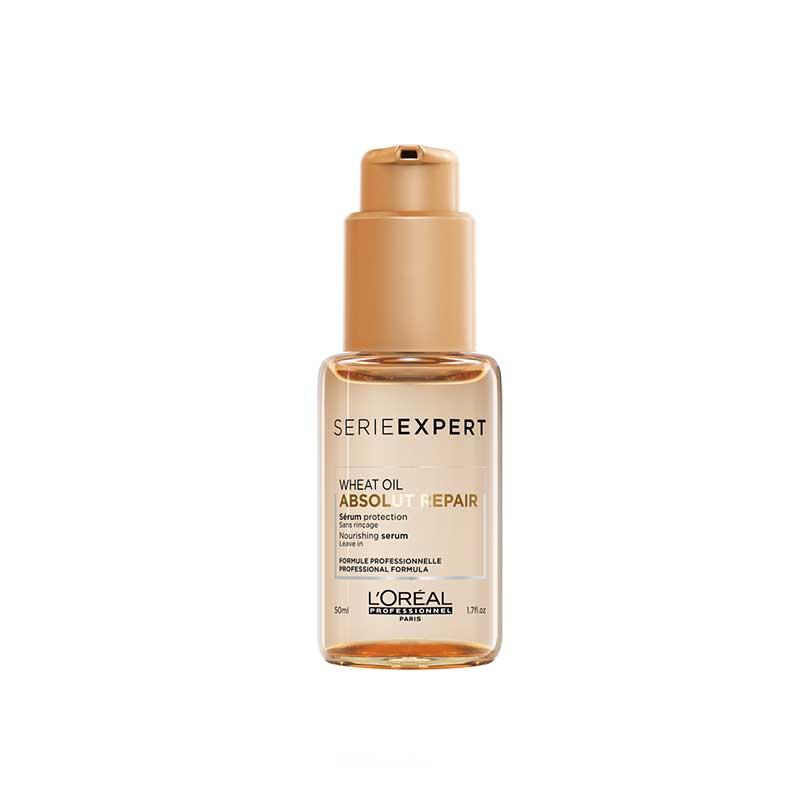 LOreal L'Oréal Professionnel Série Expert Absolut Repair Gold Serum (50 ml)