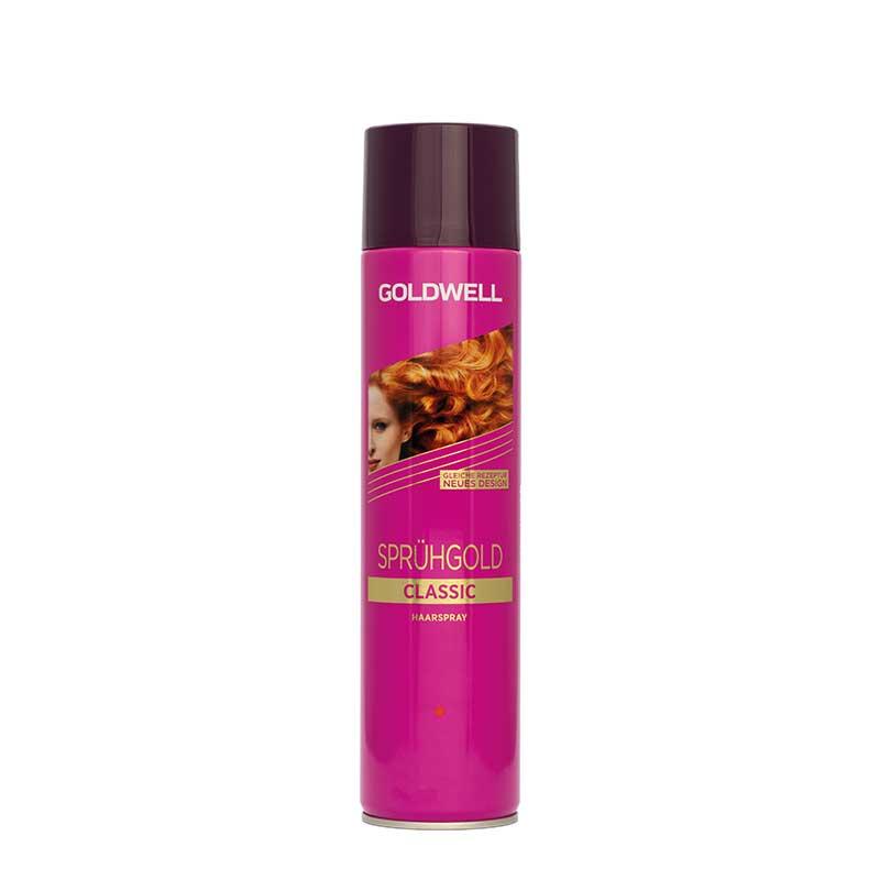 Goldwell Sprühgold Classic Haarspray (400 ml)