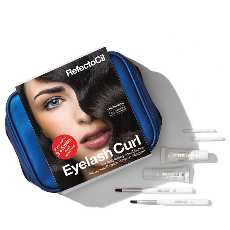 RefectoCil Eyelash Curl-Kit für 36 Anwendungen