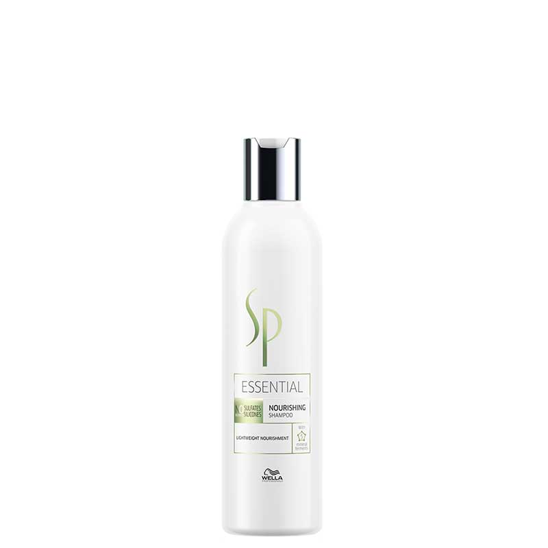 Wella SP Essential Nourishing Shampoo (200 ml)