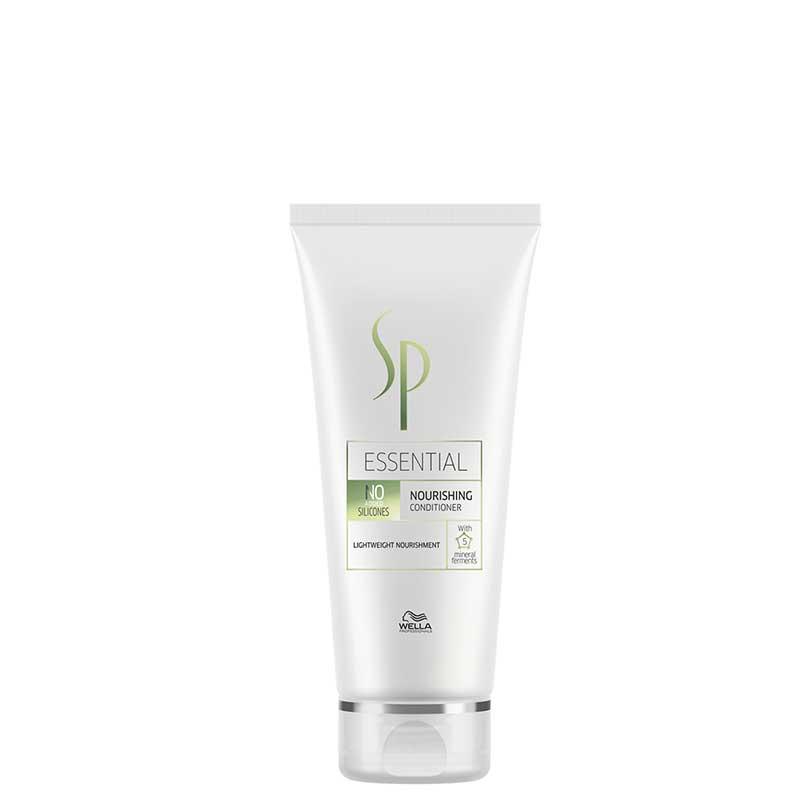 Wella SP Essential Nourishing Conditioner (200 ml)