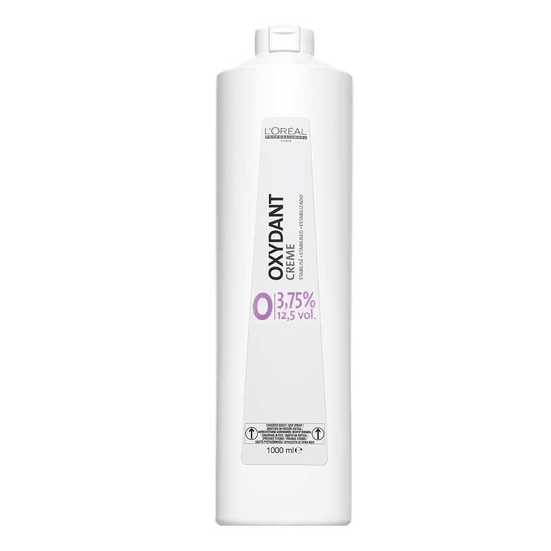 LOreal L'Oréal Professionnel Oxydant Creme 3,75% 12.5 vol. (1000 ml)
