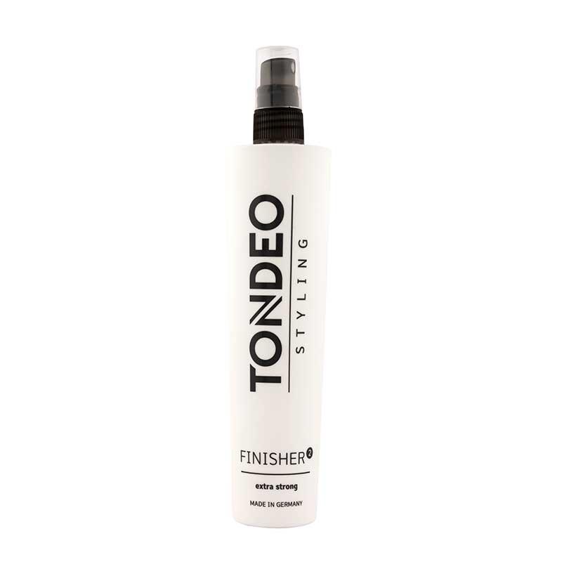 Tondeo Discostar Lac Styler, Haarlack ohne Treibgas (200 ml)