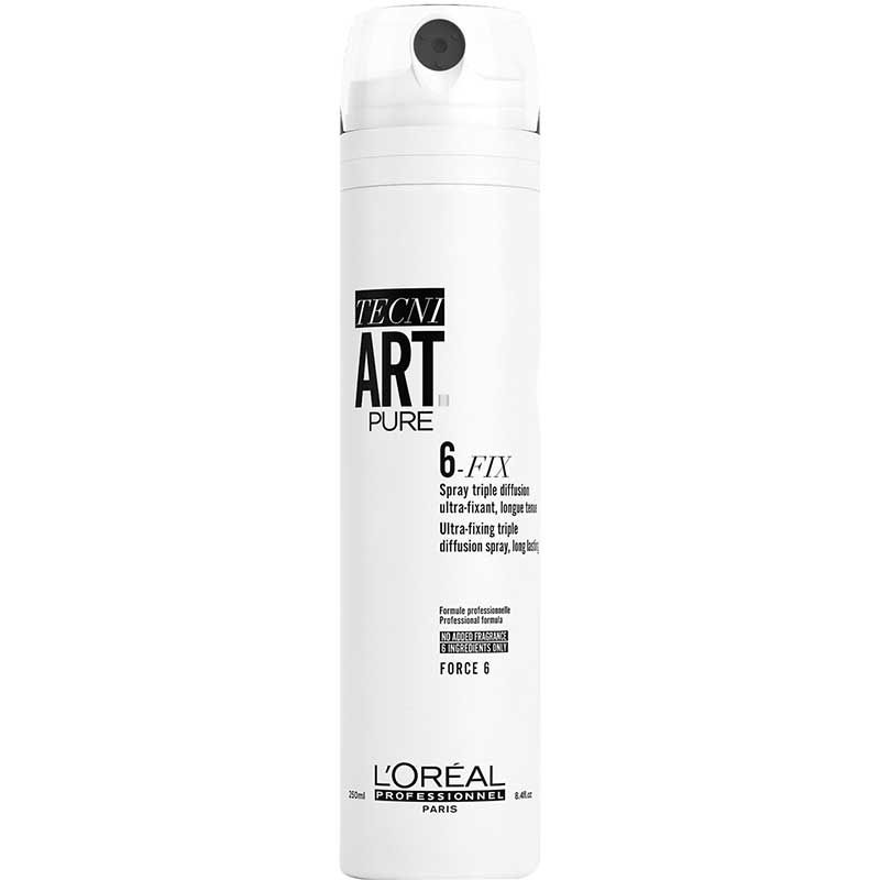 LOreal L'Oréal Professionnel tecni.art Fix 6-Fix (250 ml)