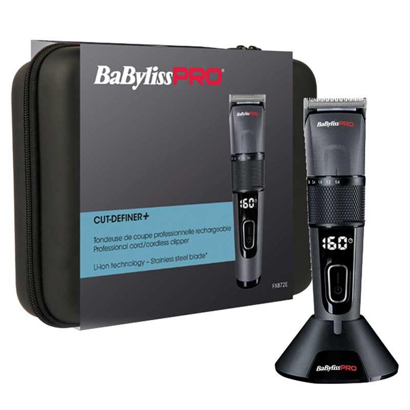 Babyliss Haarschneidemaschine Cut Definer+