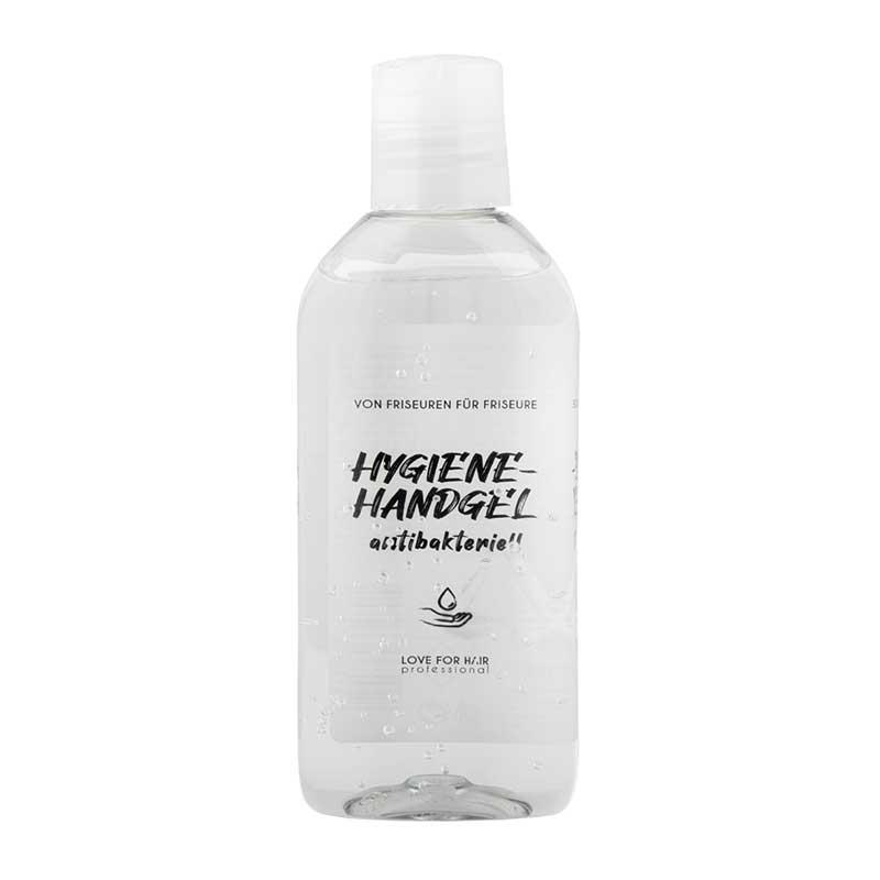 LOVE FOR HAIR Hygiene Handgel antibakteriell (100 ml)