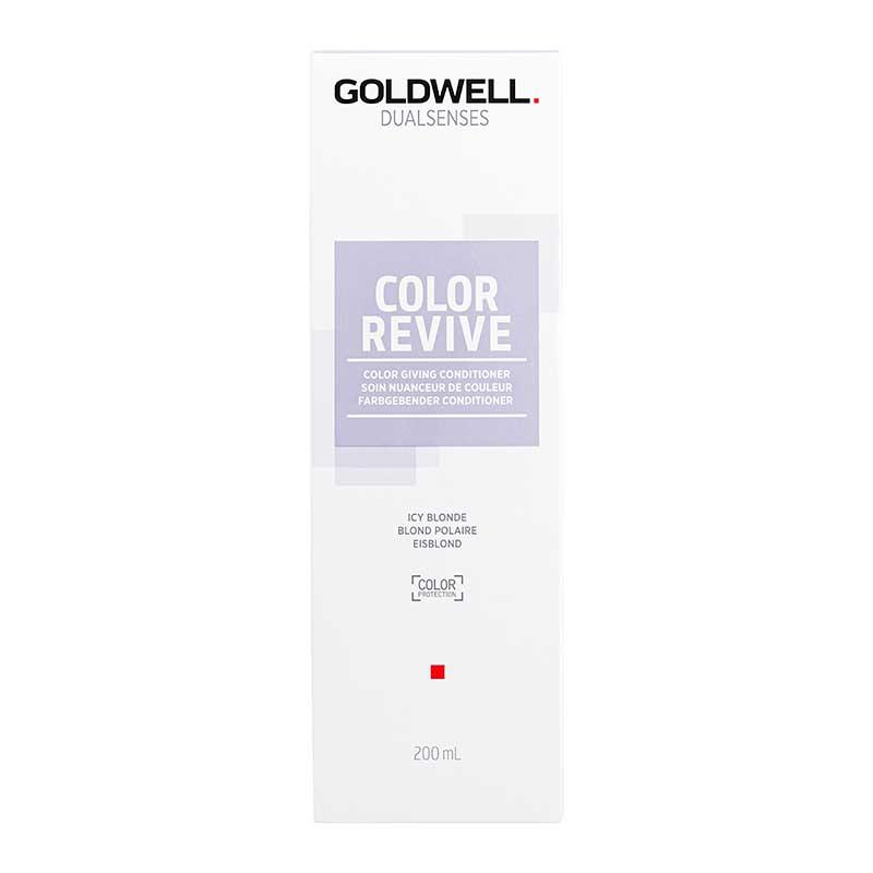 Goldwell Dual Senses Color Revive Conditioner Eisblond (200 ml)