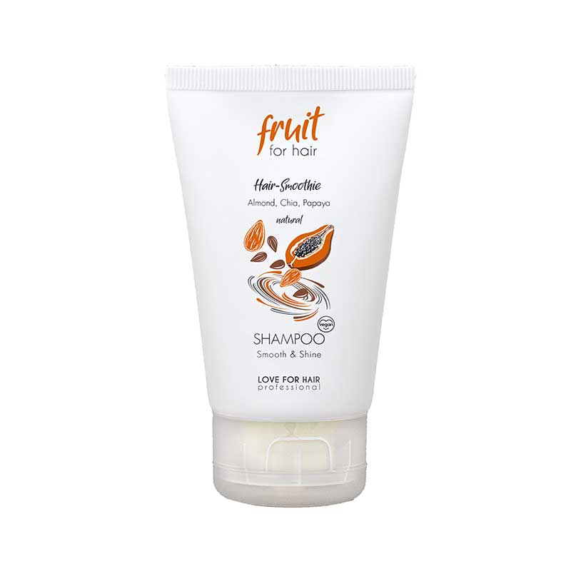 LOVE FOR HAIR fruit for hair Smooth & Shine Shampoo (50 ml)