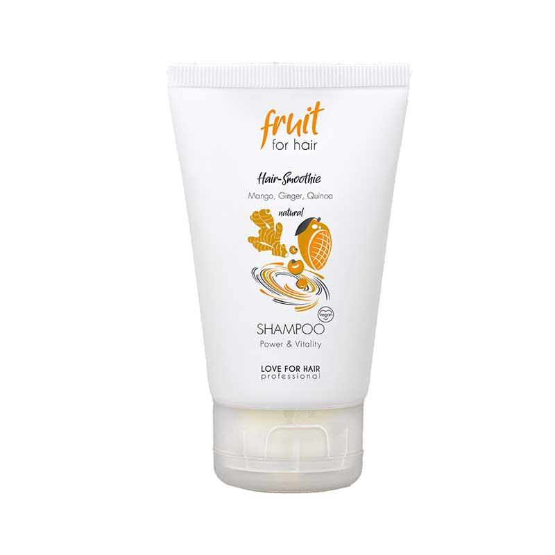 LOVE FOR HAIR fruit for hair Power & Vitality Shampoo (50 ml)