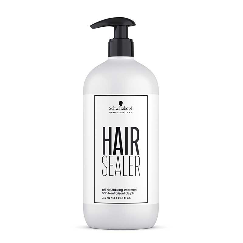 Schwarzkopf Hair Sealer (750 ml)