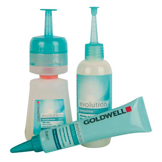 Goldwell Evolution Neutral Wave 2 Soft