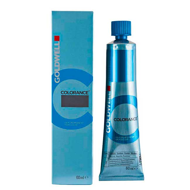 Goldwell Colorance Tube 4/R Dunkel-Mahagoni (60 ml)