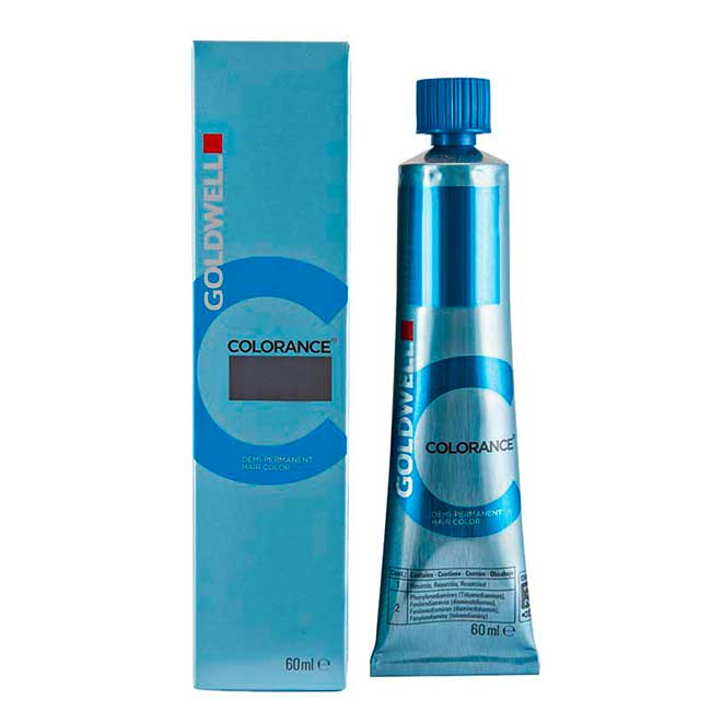 Goldwell Colorance Tube 5/RB Rotbuche Dunkel (60 ml)