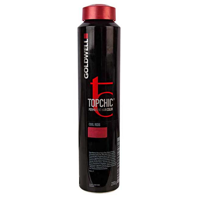 Goldwell Topchic Depot 5/RR Max Deep Red (250 ml)