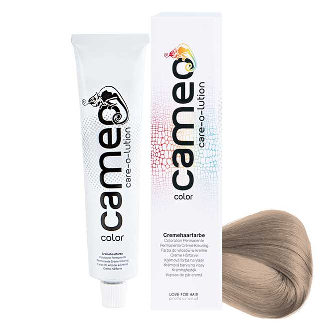 Cameo Color 9/1 Lichtblond Asch (60 ml)