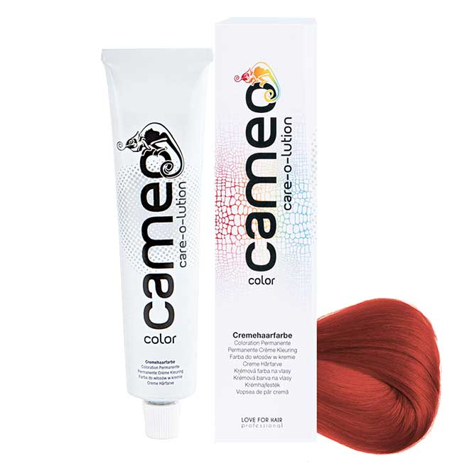 Cameo Color 7/4I Mittelblond Intensiv Rot-Intensiv (60 ml)