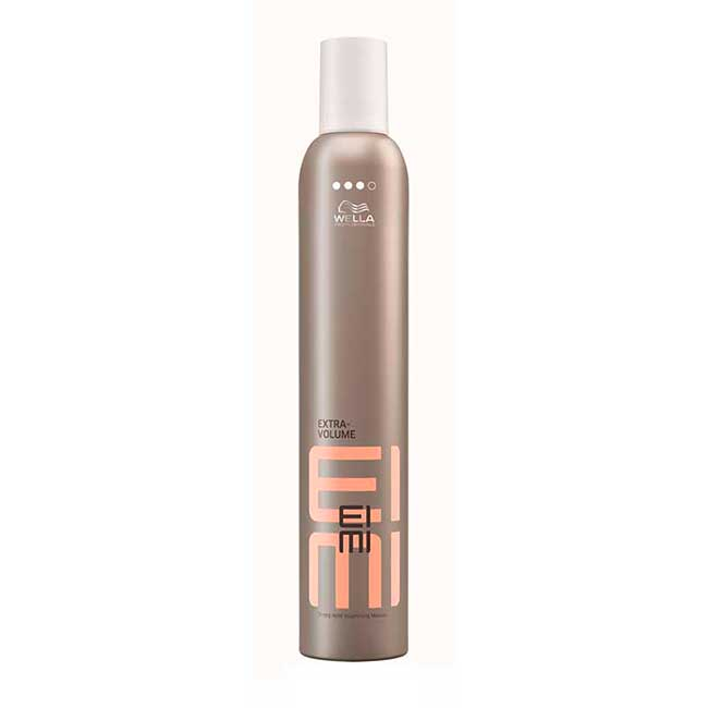 EIMI Extra Volume Styling Mousse 500 ml