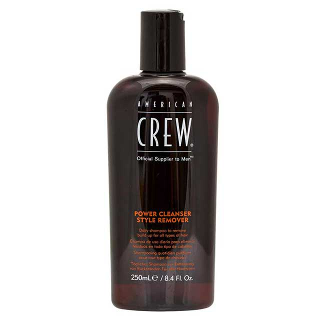 American Crew Power Cleanser Style Remover Shampoo (250 ml)