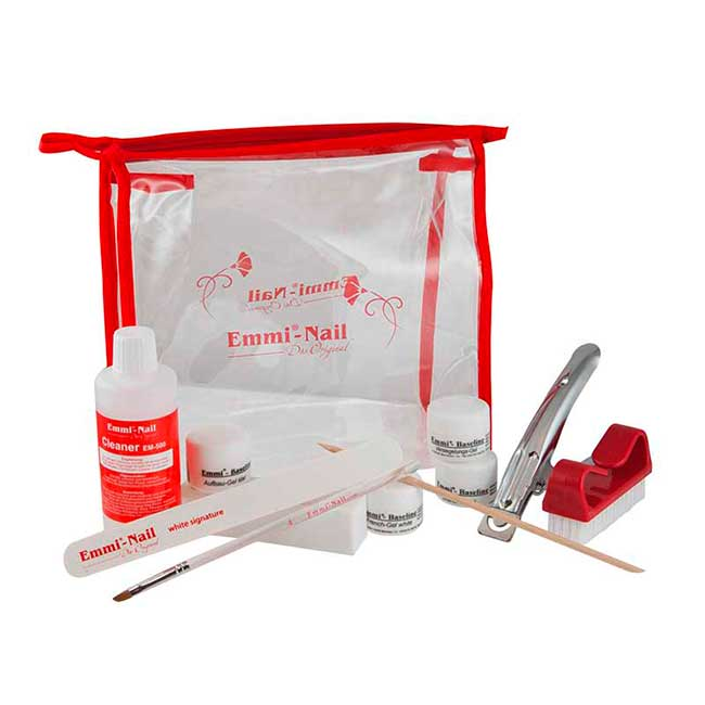 Emmi-Nail  For You 11teilig