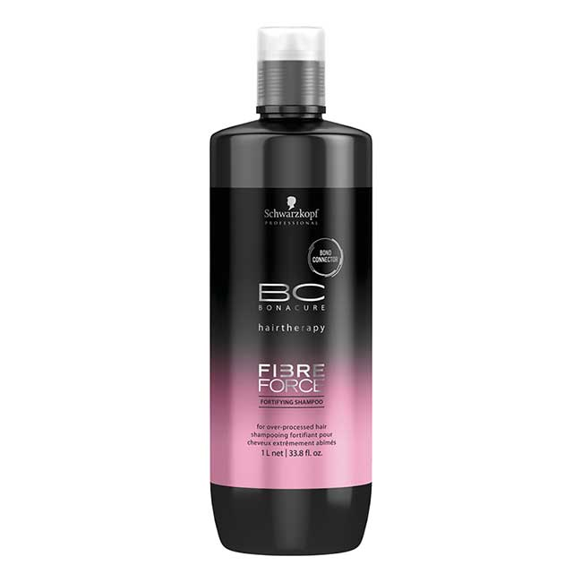 BC Fibre Force Fortifying Shampoo 1000ml