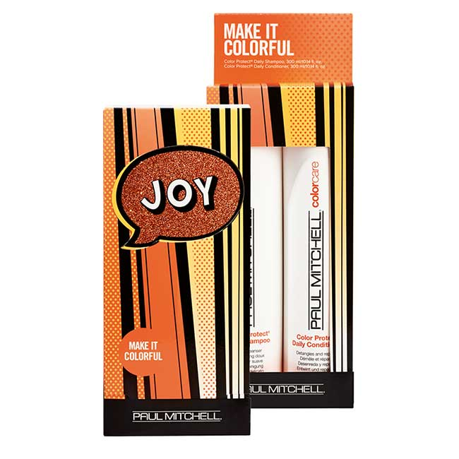 Paul Mitchell Make It Colorful-Colorcare