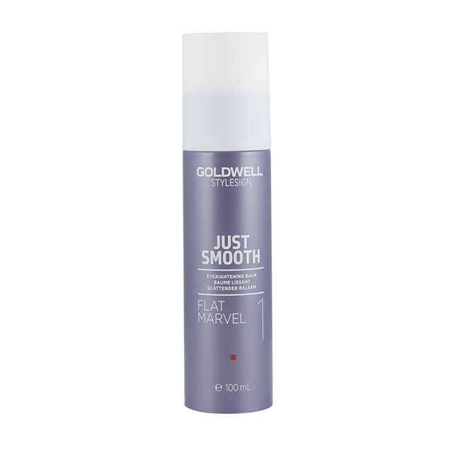 Goldwell Stylesign Just Smooth Flat Marvel (100 ml)