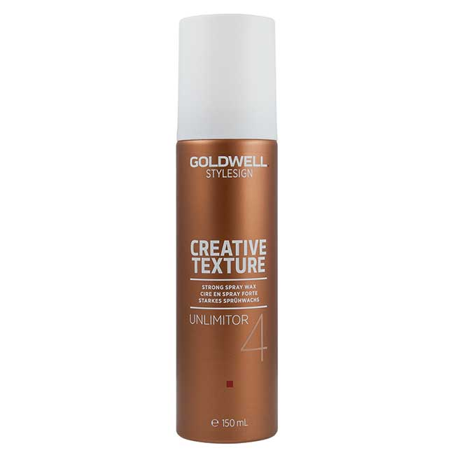Goldwell Stylesign Creative Texture Unlimitor (150 ml)