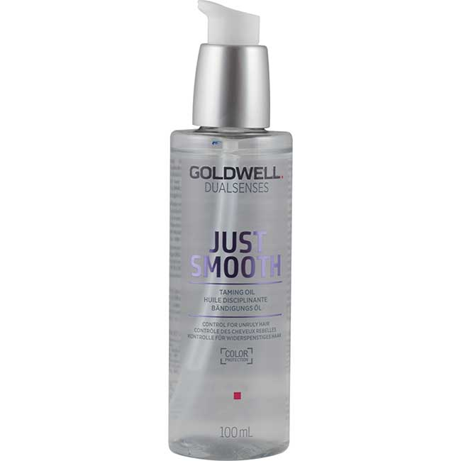 Goldwell Dual Senses Just Smooth Taming Oil (100 ml)