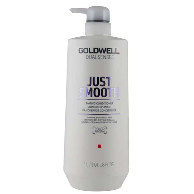 Goldwell Dual Senses Just Smooth Taming Conditioner (1000 ml)