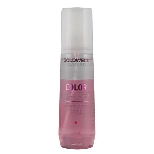 Goldwell Dual Senses Color Brilliance Serum Spray (150 ml)