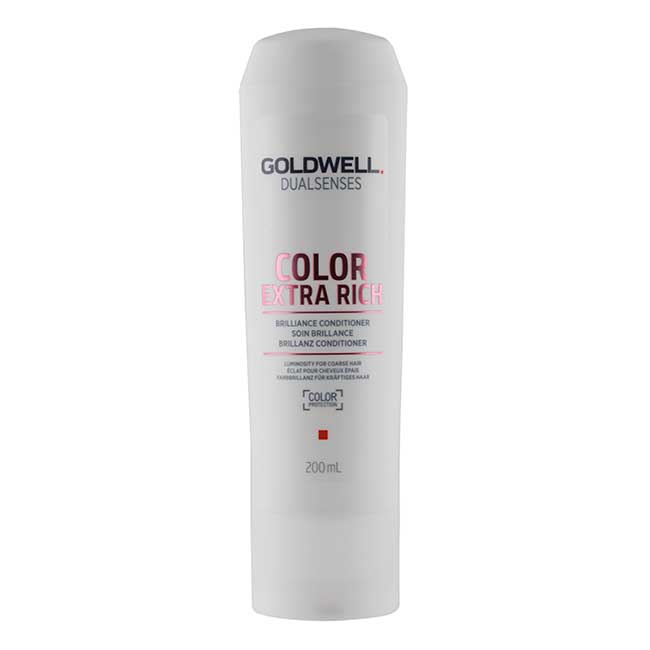 Goldwell Dual Senses Color Extra Rich Brilliance Conditioner (200 ml)