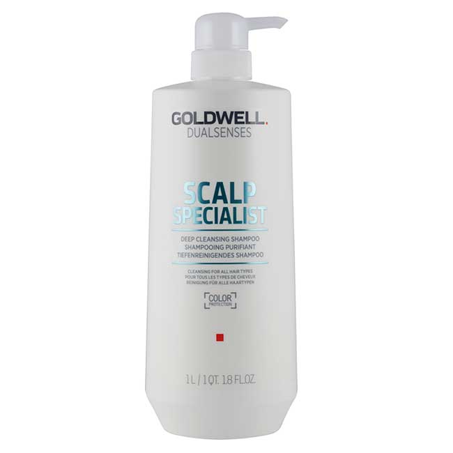 Goldwell Dual Senses Scalp Specialist Cleansing Shampoo (1000 ml)