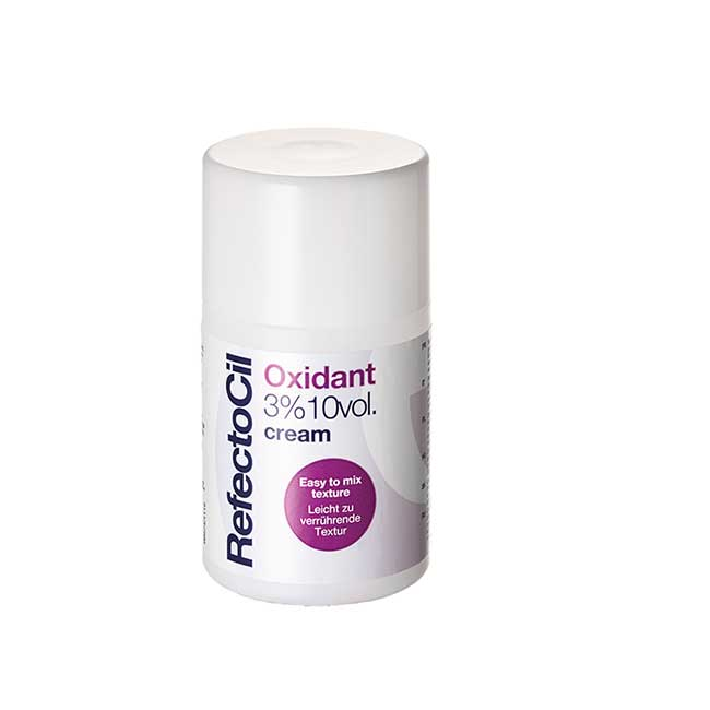 RefectoCil Oxidant-Creme 3%, 100 ML