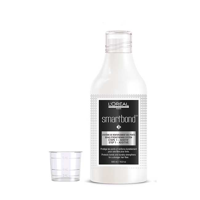 Smartbond Step 1 Additiv 500 ml