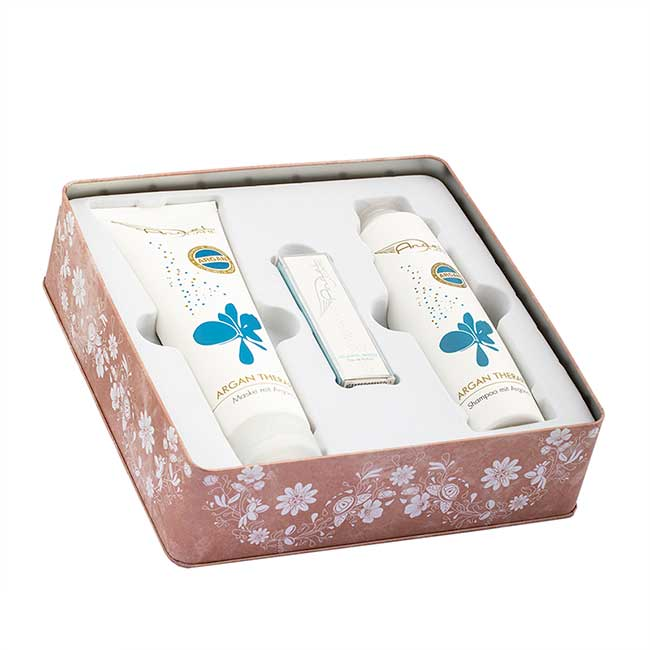 Angel Care Argan Therapy Box