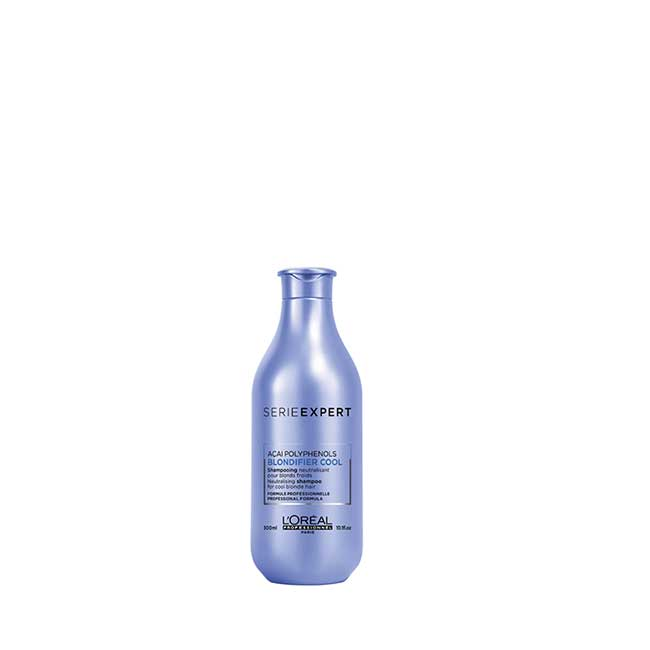 Blondifier Shampoo Cool 300 ml