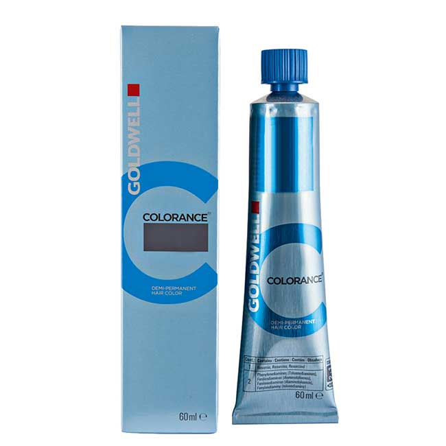 Goldwell Colorance Depot Pastel Indigo (60 ml)