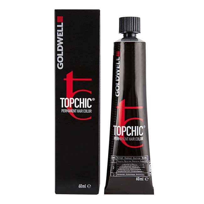 Goldwell Topchic Tube  8CA Cool ash (60 ml)