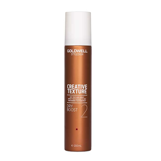 Goldwell Stylesign Creative Texture Dry Boost (200 ml)