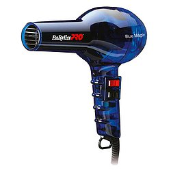 Haartrockner BaByliss Blue Magic